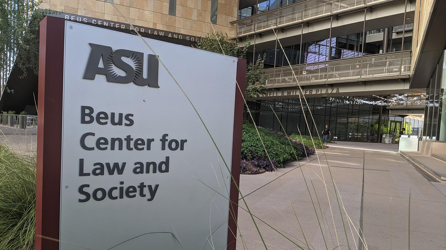 Beus Center for Law and Society