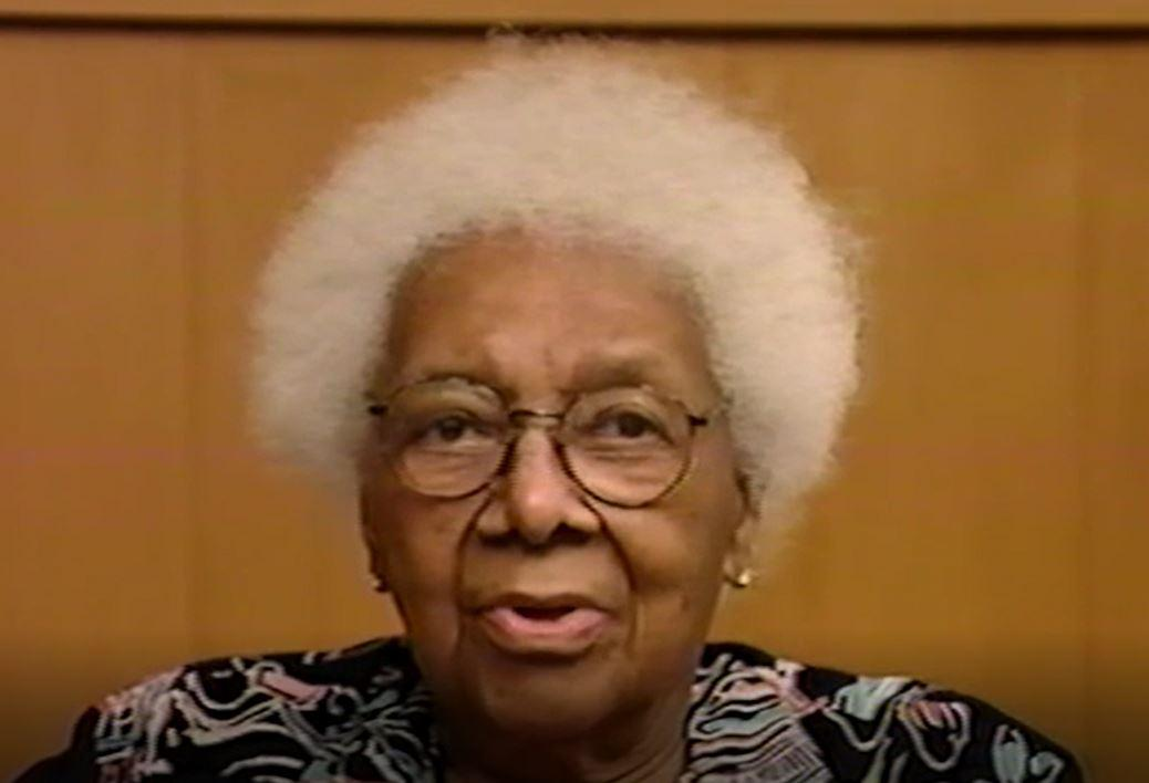 Betty Fairfax
