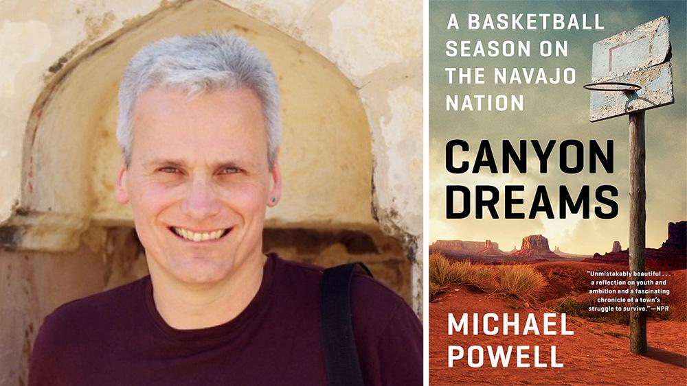 Michael Powell Canyon Dreams