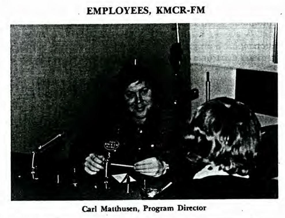 Carl Matthusen