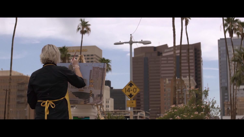Coalesce: A City Composed documentary