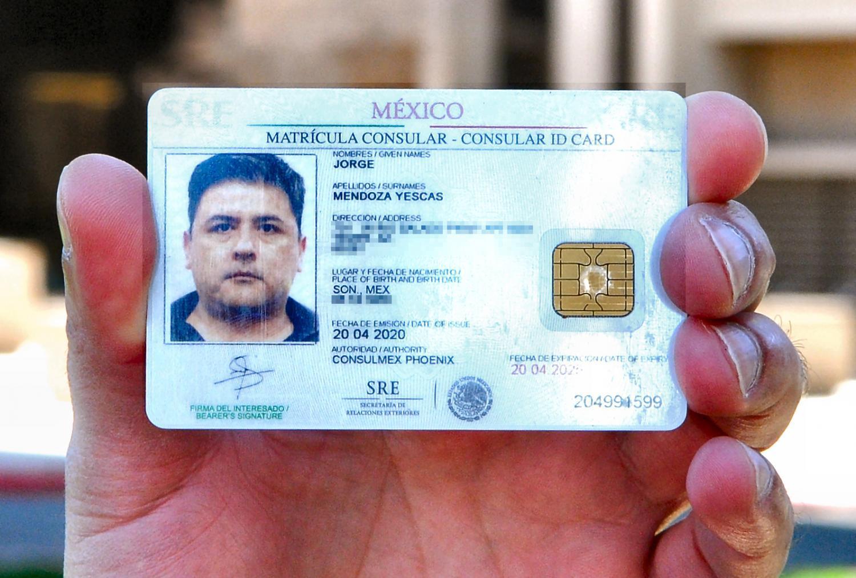 Jorge Mendoza Yescas