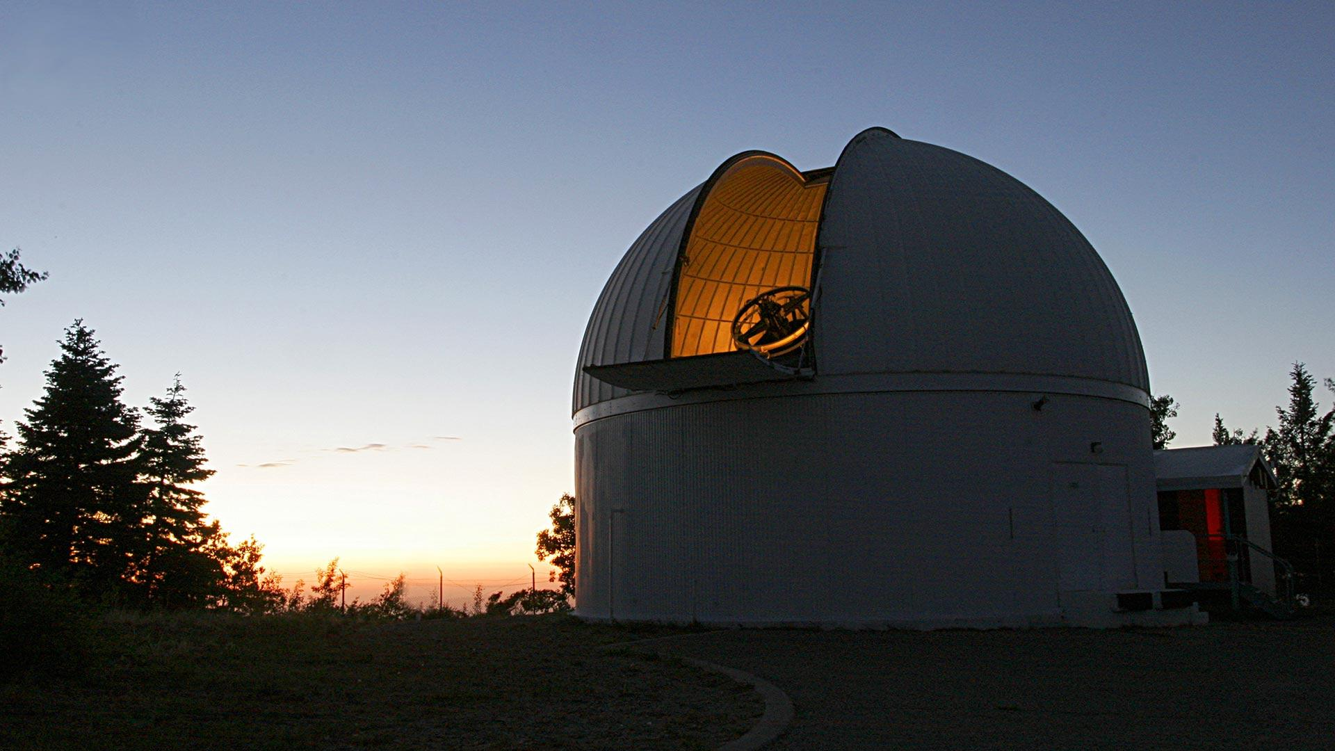Catalina Sky Survey