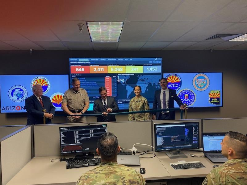 cyber command opening