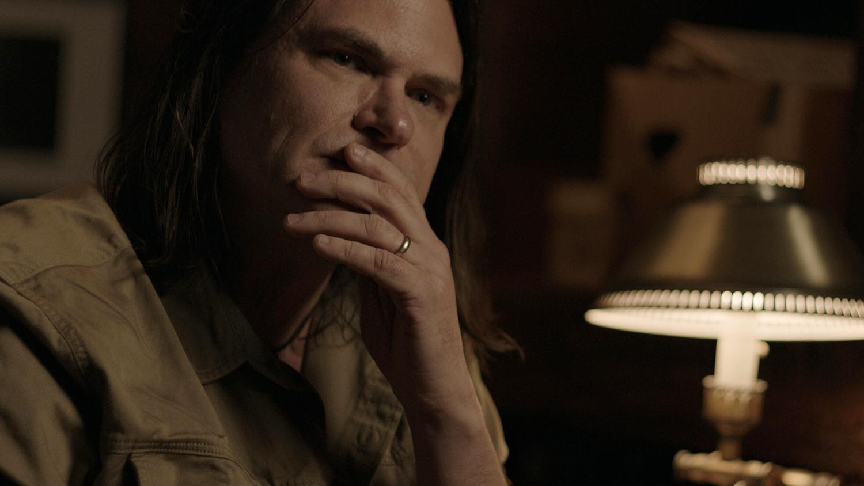 David Holthouse Hulu Sasquatch documentary