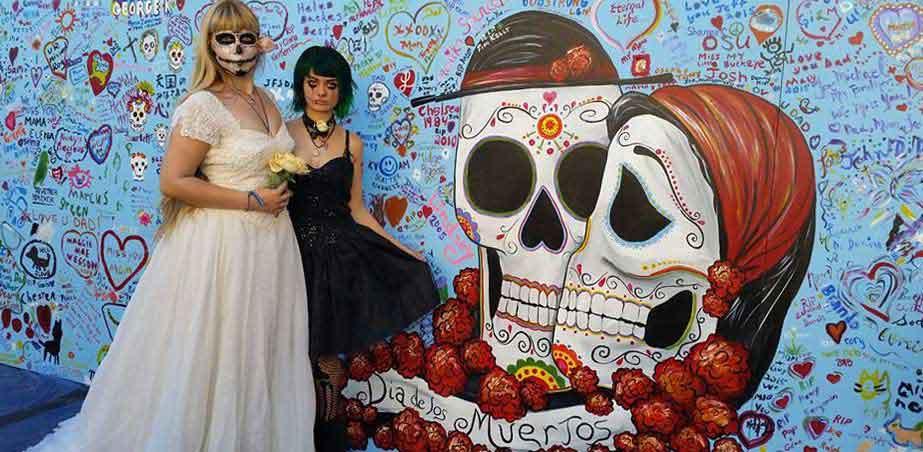 Day of the Dead Tlaquepaque Sedona