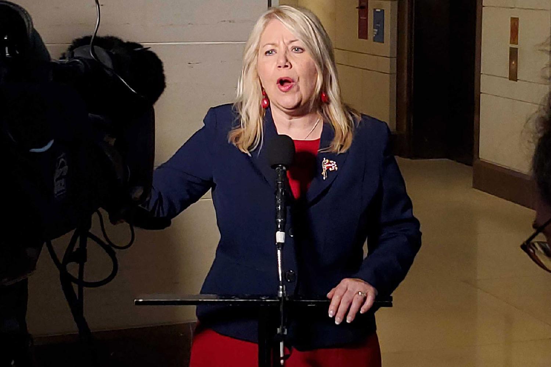 Debbie Lesko impeachment