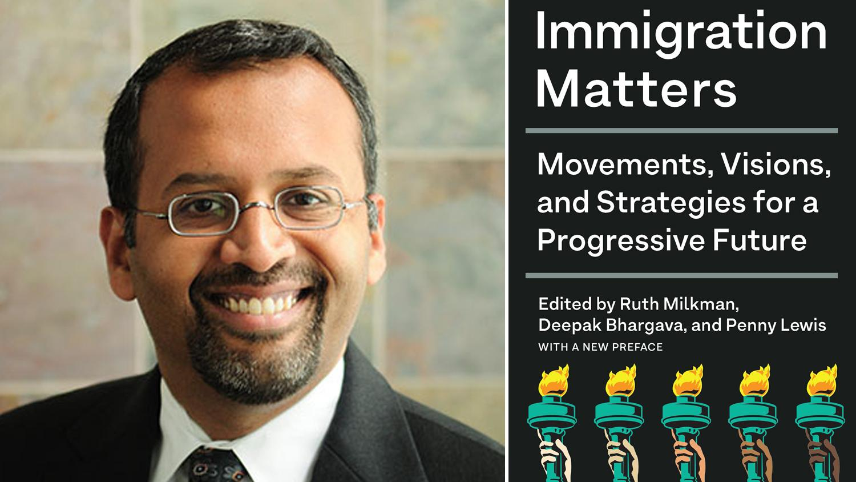 deepak bhargava immigration matters