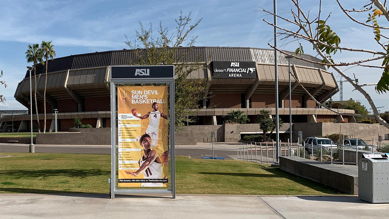 Desert Financial Arena ASU
