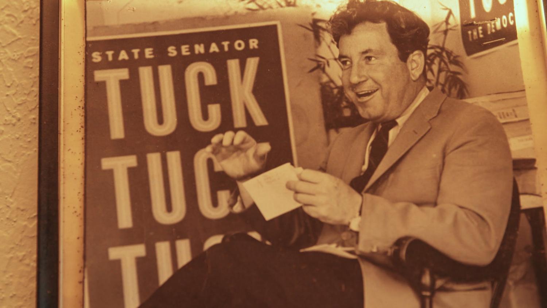 Dick Tuck