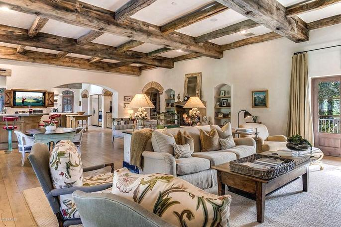 Doug Ducey home Paradise Valley