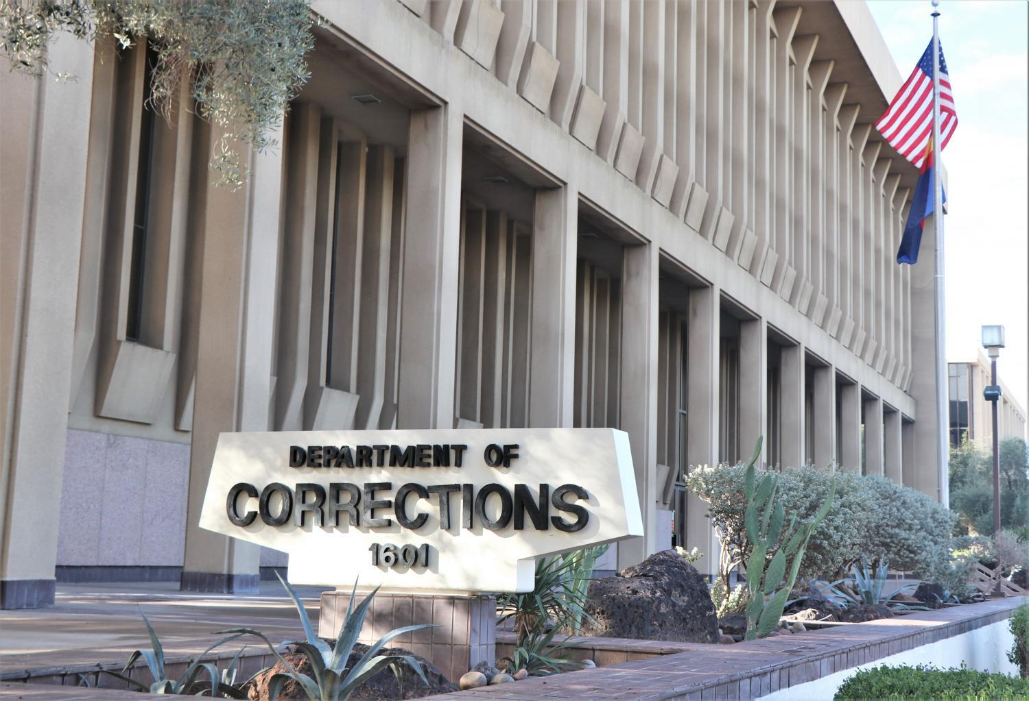 Arizona Department of Corrections headquarters