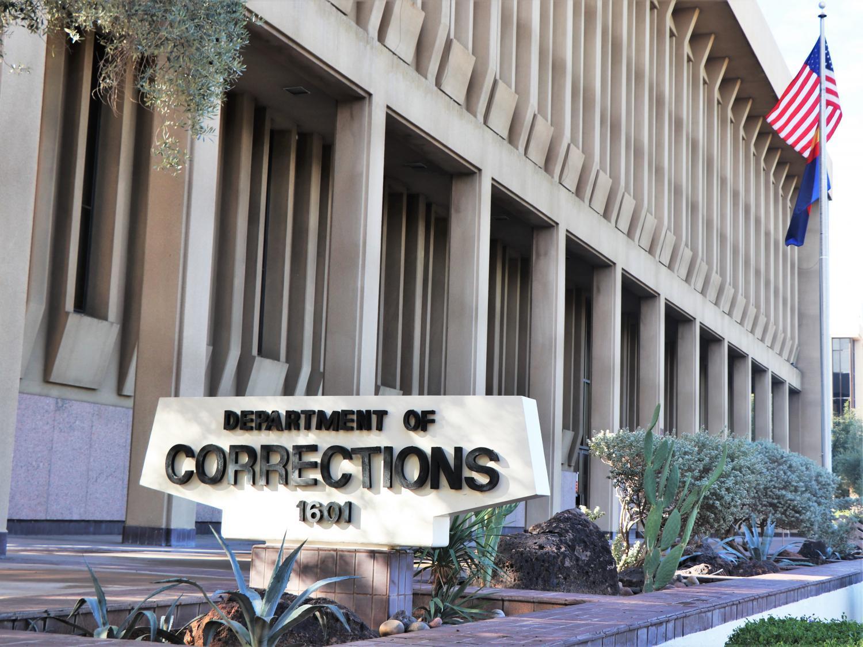 Arizona Department of Corrections headquarters