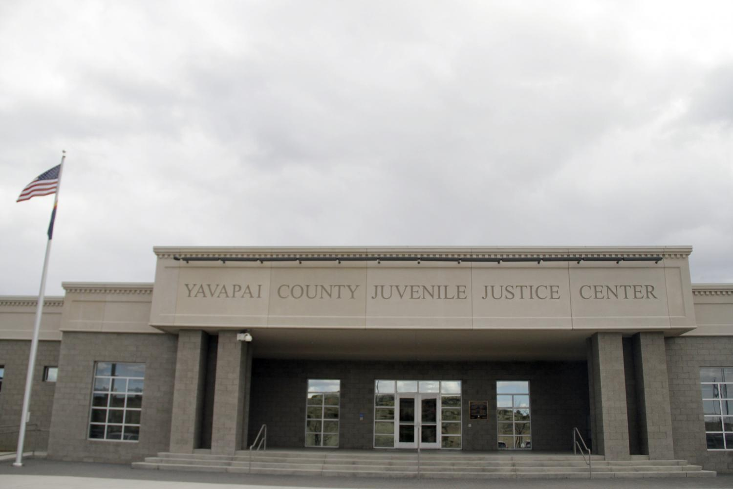 Yavapai County Juvenile Justice Center