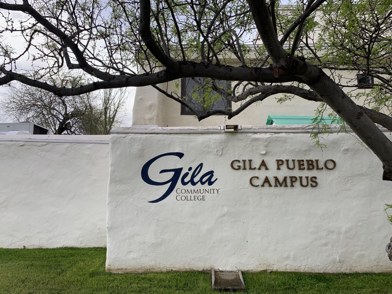 Gila Community College