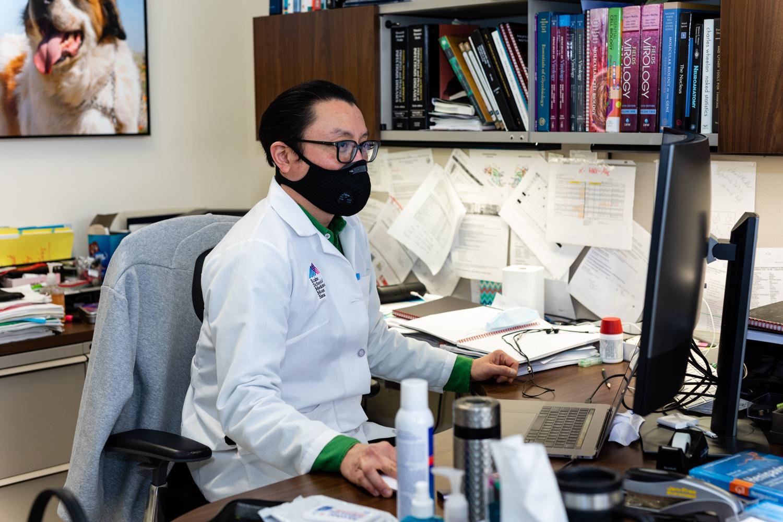 Dr. BenHur Lee