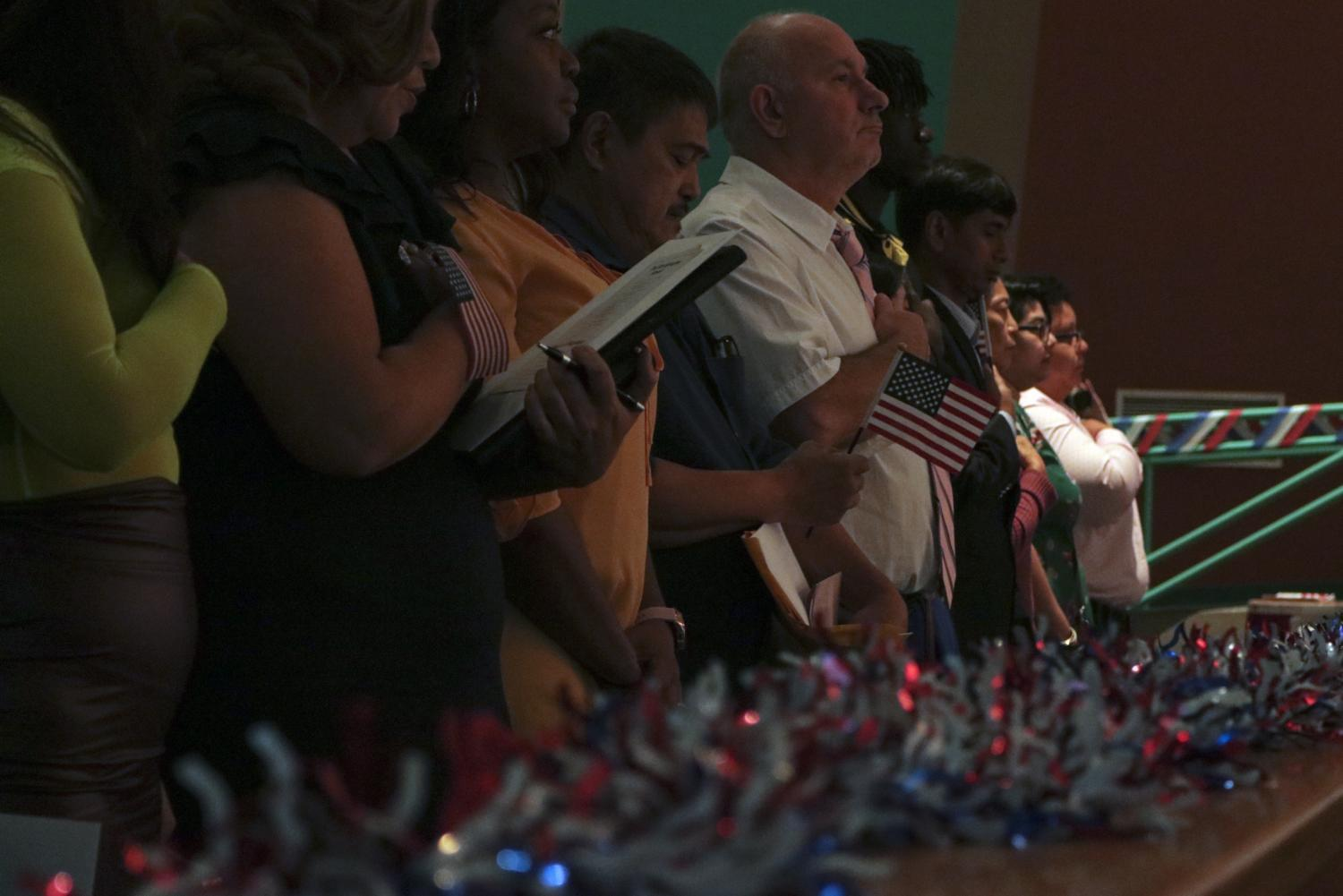 Naturalized citizens