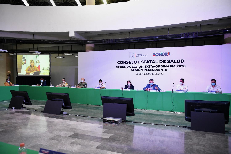 Sonoran health council