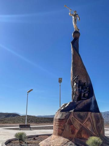 La Mora Memorial