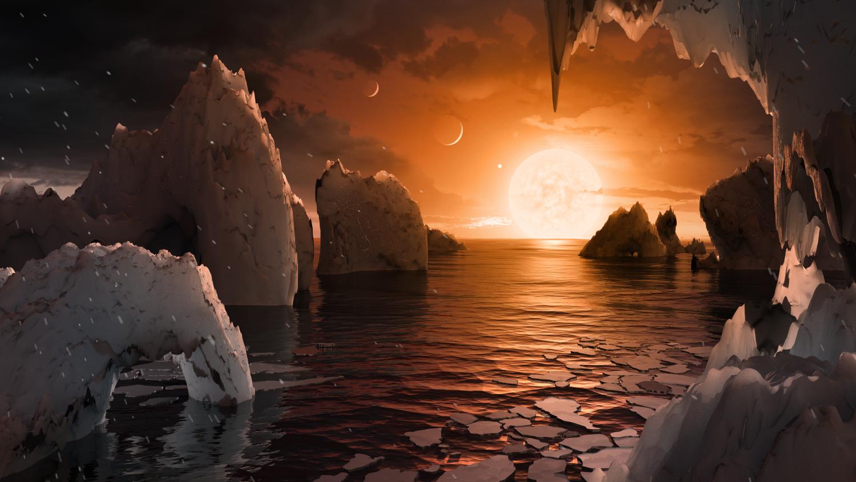 TRAPPIST 1f