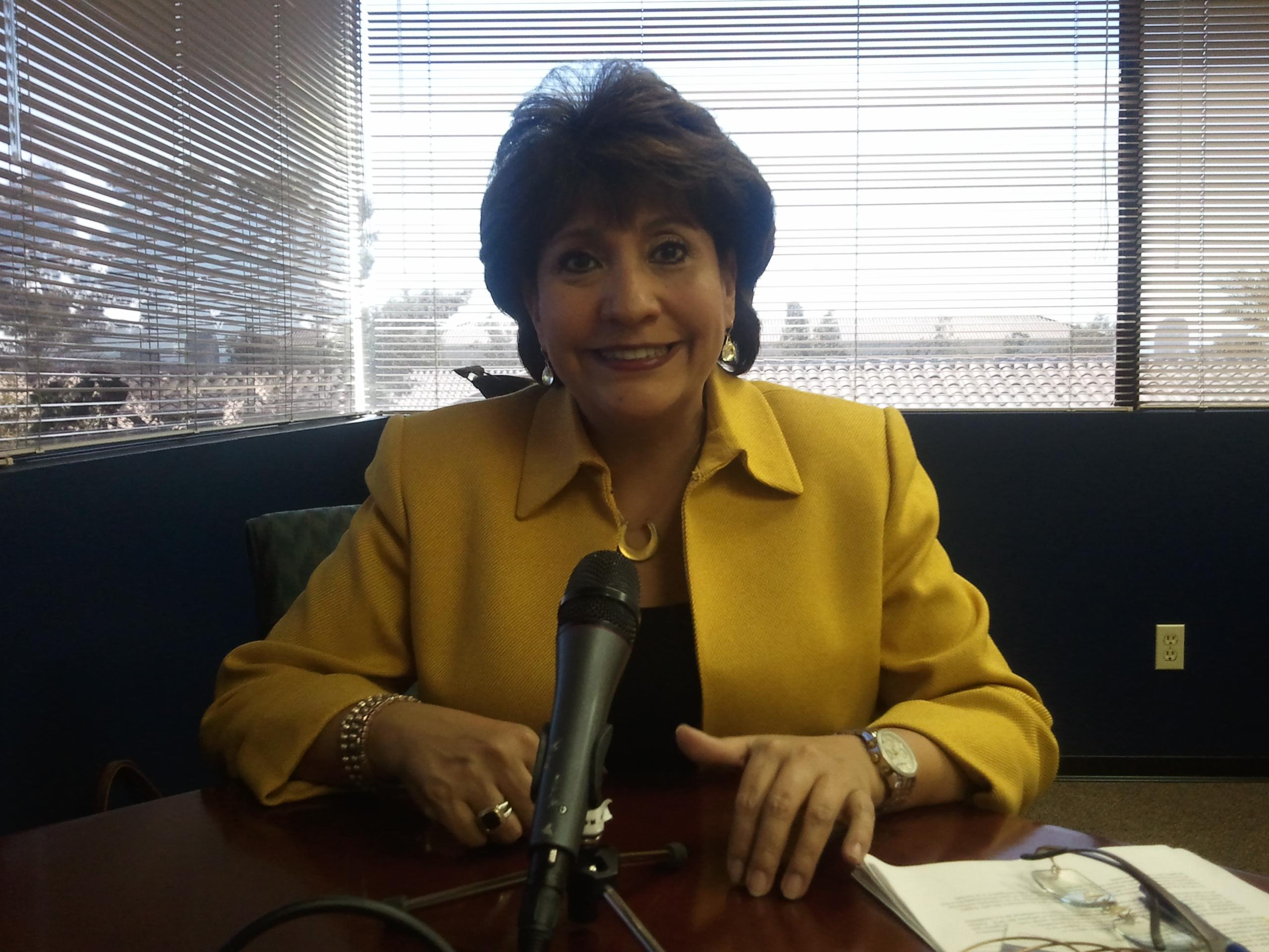 Janet Murguía, National Council of La Raza CEO