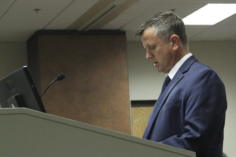 Attorney Joel Sannes