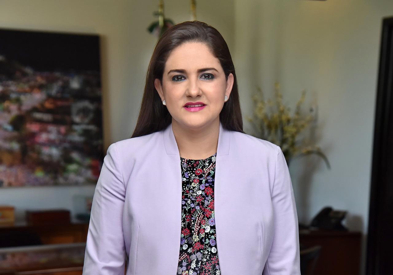 Hermosillo Mayor Célida López