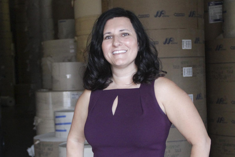 Charlene Bisson