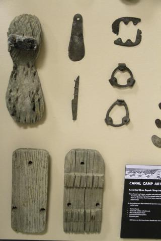 artifacts of Japanese incarceration