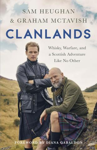 clanlands cover