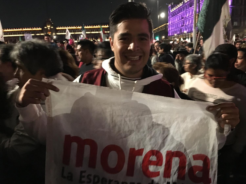 Alejandro Vásquez