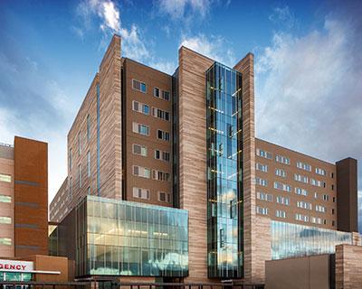 Banner – University Medical Center Tucson