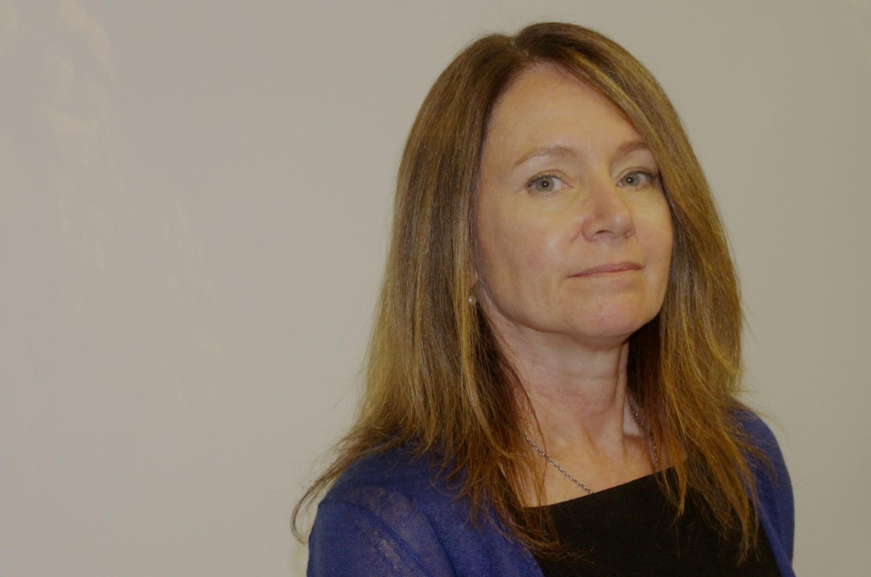Bureau of Reclamation Commissioner Brenda Burman.