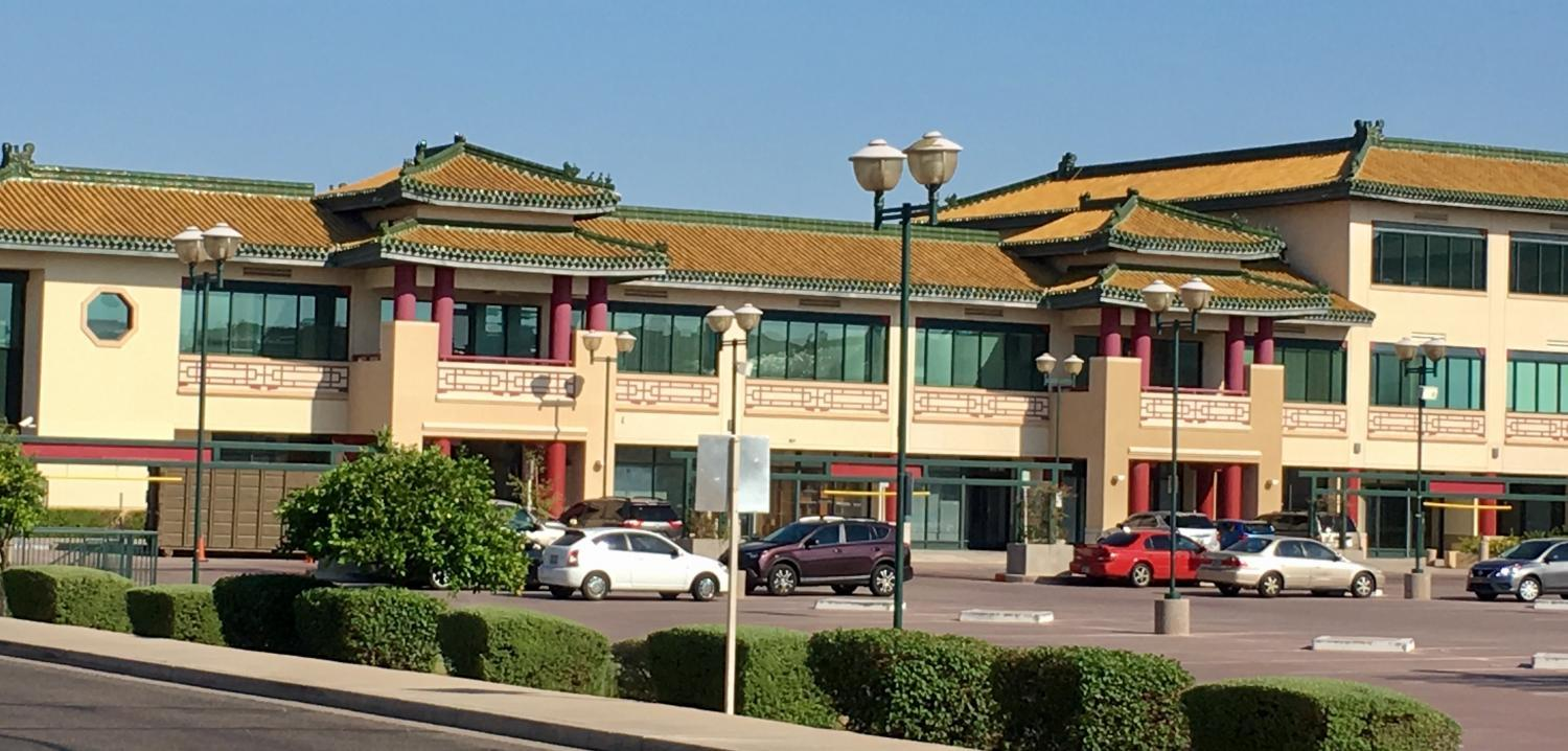 Phoenix Chinese Cultural Center