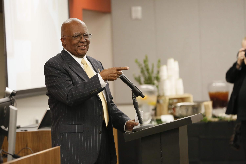 Cecil Patterson
