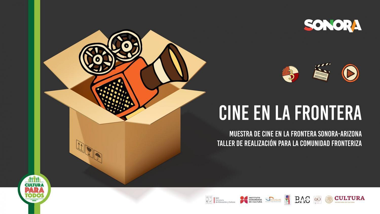 Cinema In The Borderlands Flyer