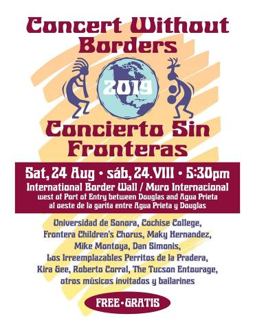 Concert Without Borders