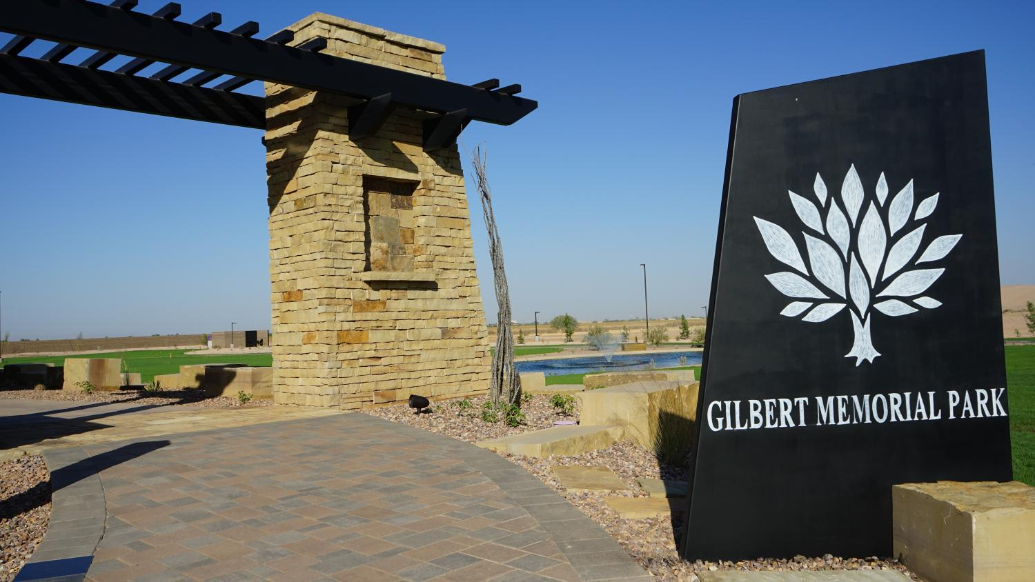 Gilbert Memorial Park Cemetery and Funeral Home