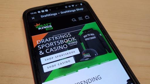 DraftKings App 02