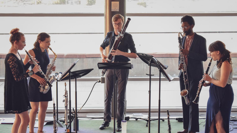 Driftwood Quintet