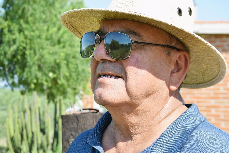 Enrique Aguirre