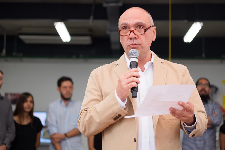 Enrique Paéz