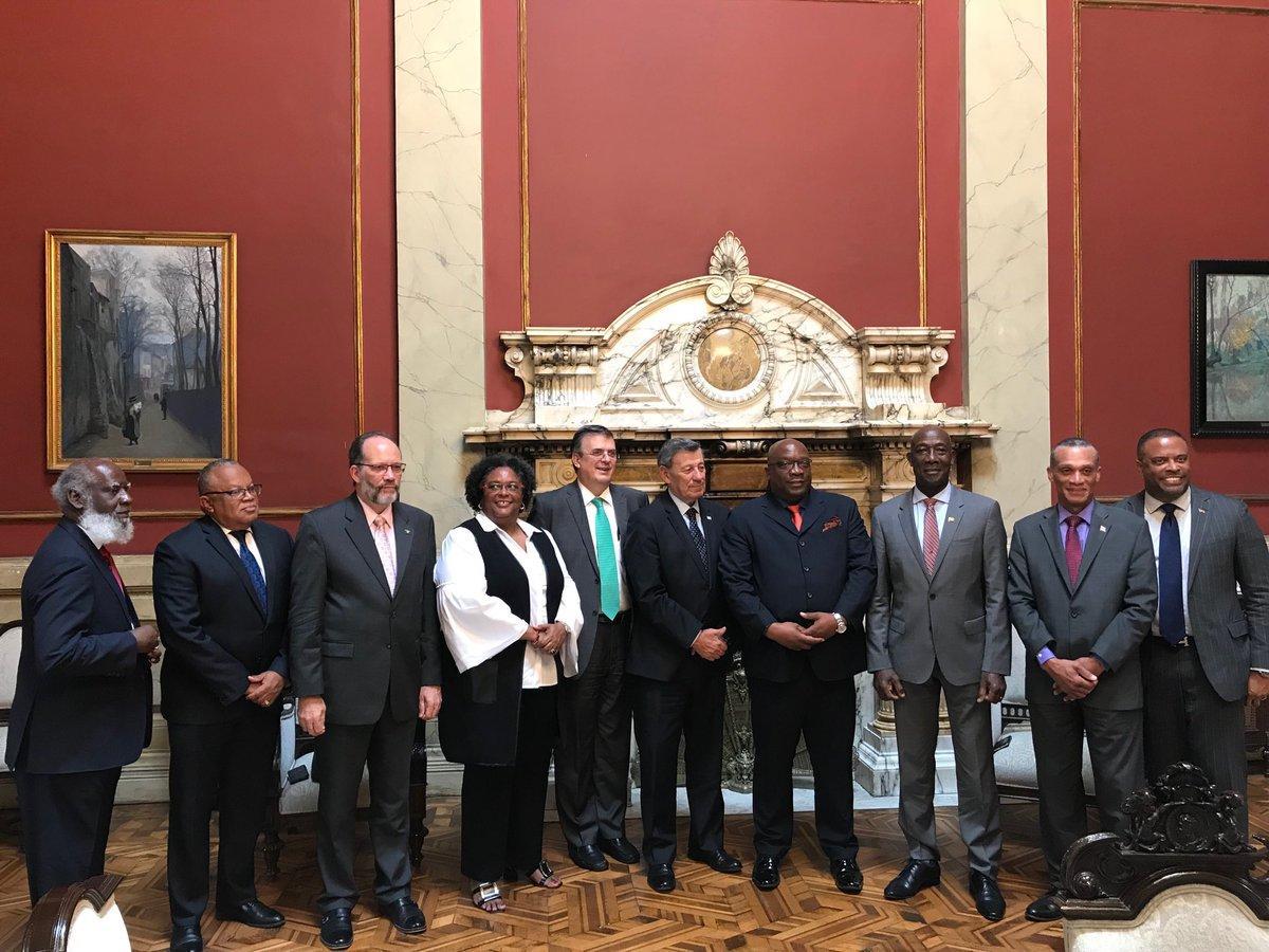 Montevideo Summit