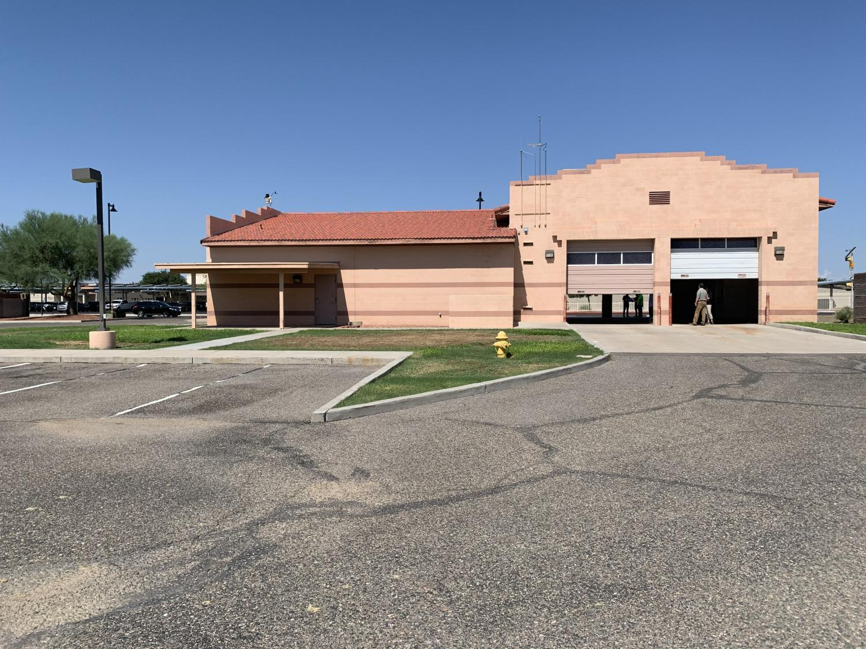 El Mirage firehouse