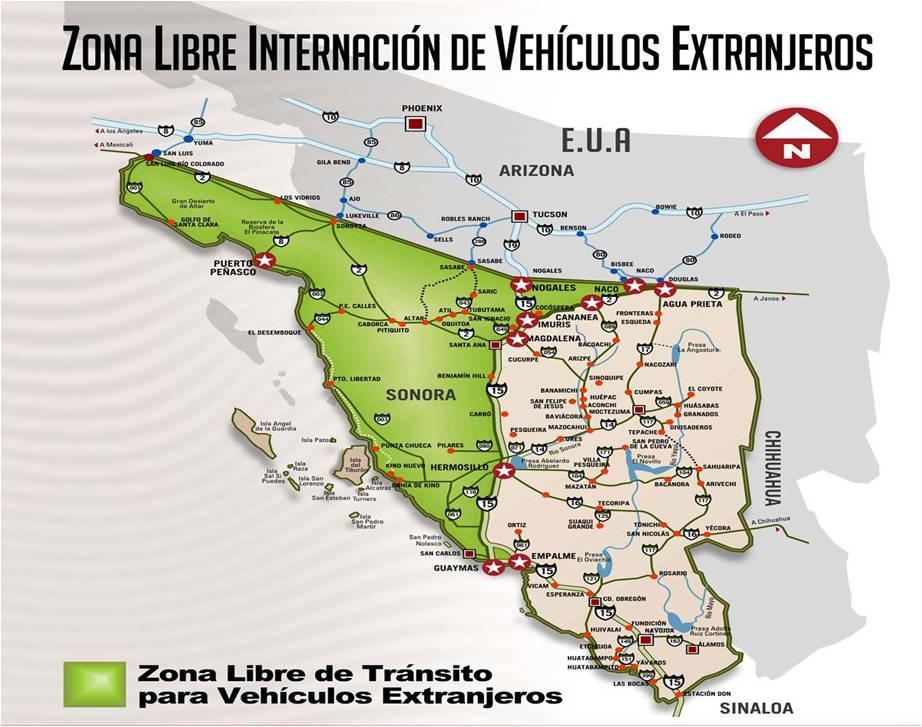 Sonoran Free Transit Zone