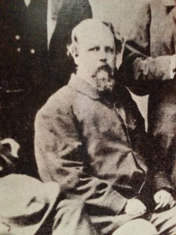 John N Goodwin