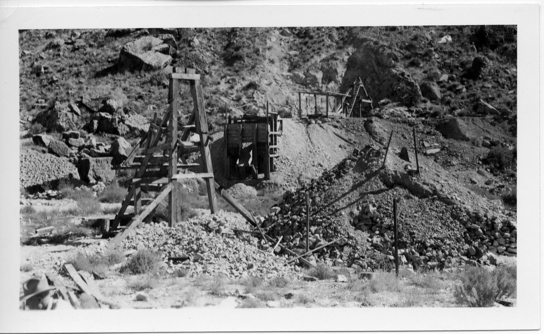 Hack Canyon mine