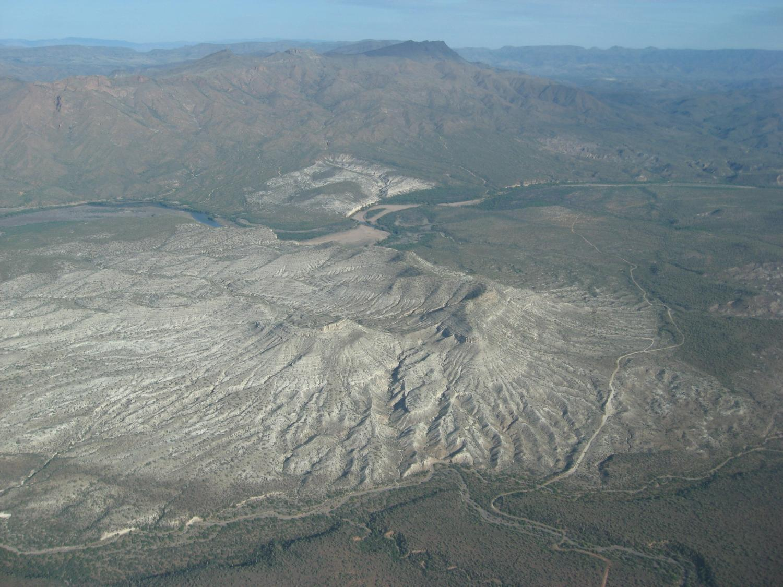 modern Verde River