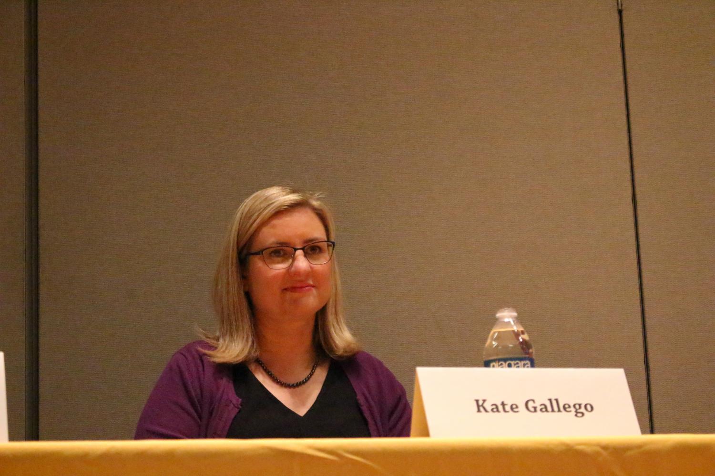 Kate Gallego