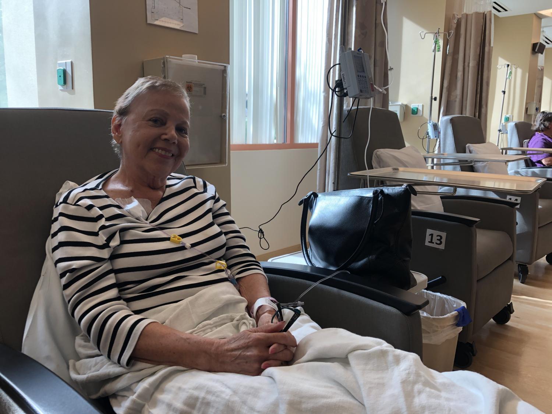 Vicki Tunnell Pancreatic Cancer Treatment